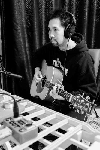 corbet_recording